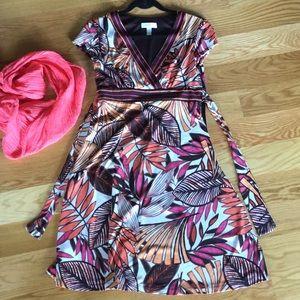 Dress barn summer dress
